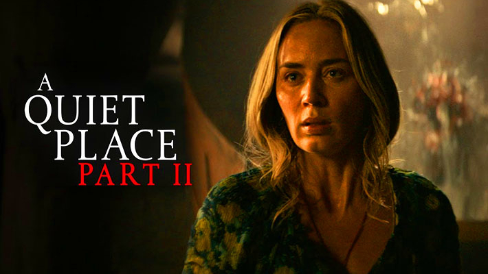 'A Quiet Place Part II' to hit Indian theatres on October 8 Mumbai