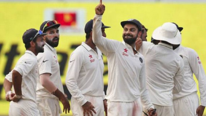 Axar 'straightens' England with 11/70, India win 3rd Test, inch closer to WTC final