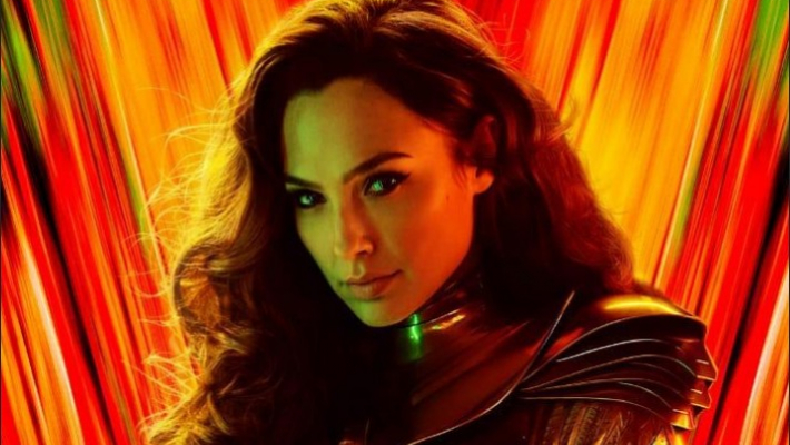 'Wonder Woman 1984' release pushed to August 14