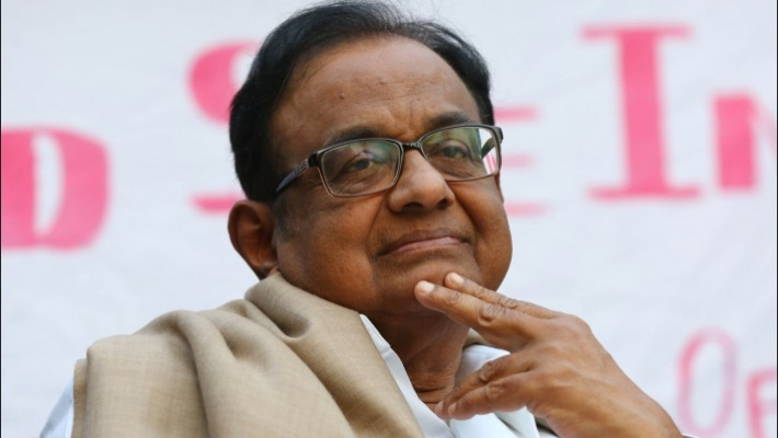 Chidambaram: Lockdown OK; Also transfer cash in bank accounts of the poor