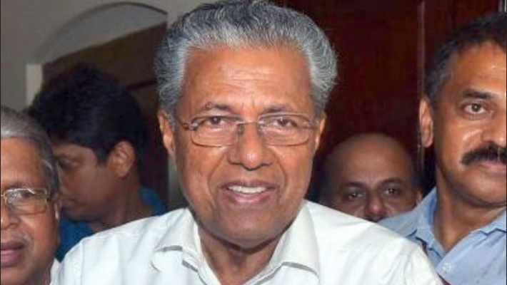 Kerala CM asks for out box solution to COVID care issues