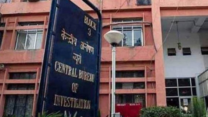 CBI carries out searches at 100 locations across 11 states in separate bank fraud cases