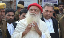 Asaram's supporter detained ahead of rape case verdict
