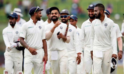 Afghans not to play India in Tests in next FTP