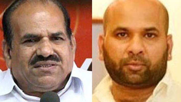 No one tried to settle rape case against son: Kodiyeri