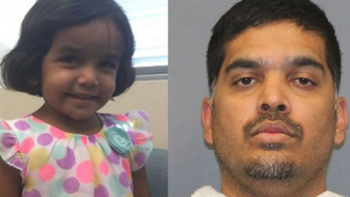 Sherin's case: Indian-American adoptive father pleads guilty to lesser charge