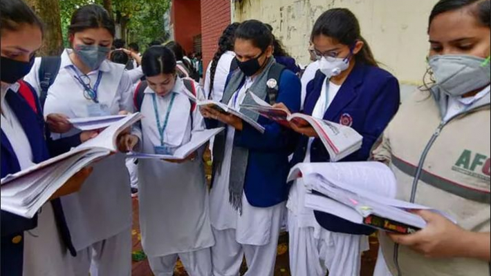 Over 8.40 lakh students appear for Class X exam in Karnataka