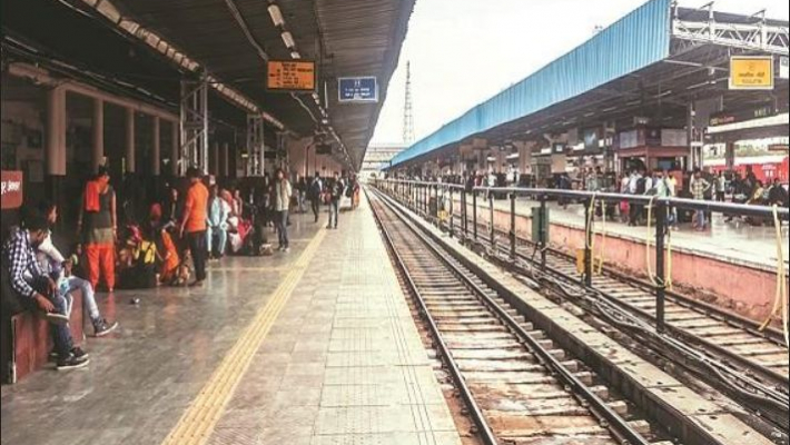 RailTel to provide video surveillance at 6,049 stations across country