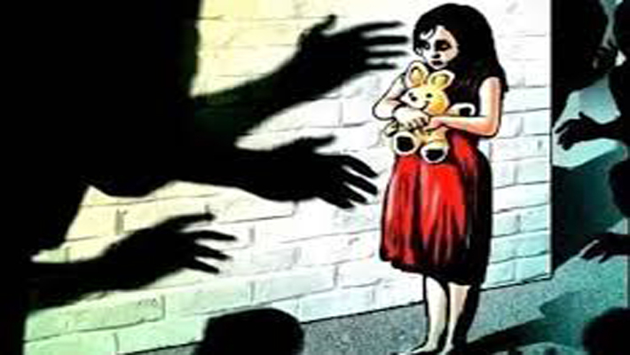 5-year-old girl raped by 13-year-old boy in UP's Fatehpur: Police