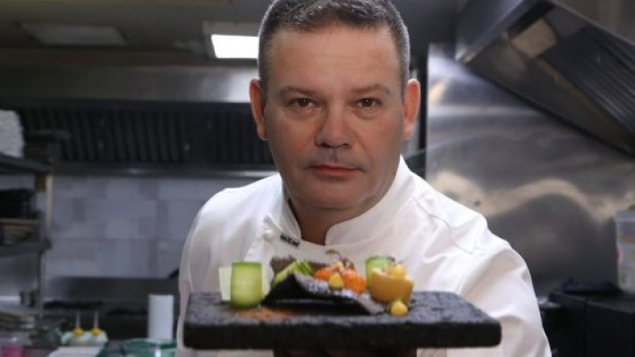 Insects to be attractive food option for growing world population: Celebrity chef Gary Mehigan