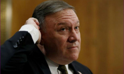 Pompeo's nomination for US secretary of state opposed for remarks on Indians, Muslims