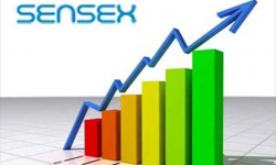 Sensex recovers 57 pts ahead of F&O expiry