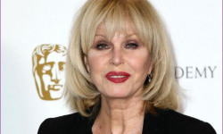 #MeToo movement should not portray all men in bad light: English actress Joanna Lumley
