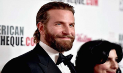 Bradley Cooper to receive 2018 American Cinematheque Award