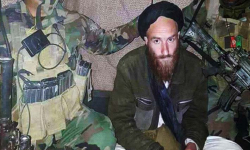 Germany arrests suspected fighter for Afghan Taliban