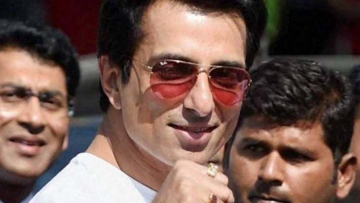 Sonu Sood launches toll-free number to help migrants reach home