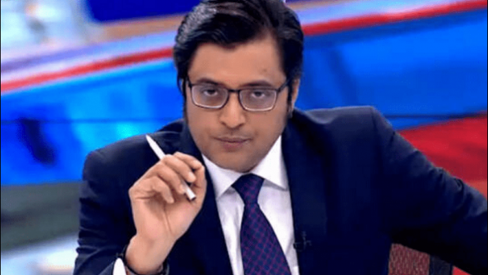 Arnab FIRs: Some people targeted with greater intensity, says SC