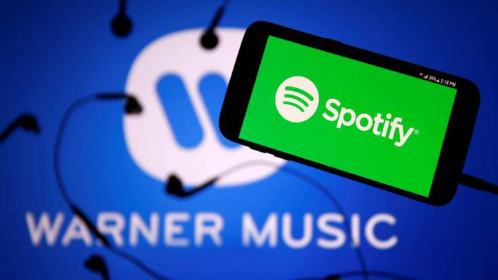 Spotify debuts in India to take on Amazon Music, JioSaavn