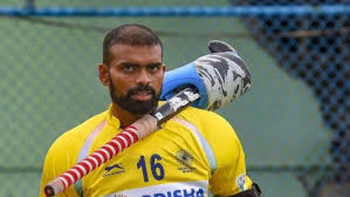 Matches against quality teams great opportunity to test ourselves ahead of Olympics: Sreejesh