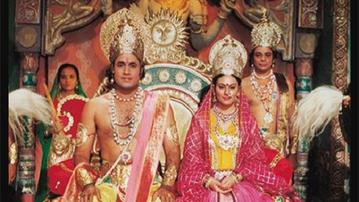 Making use of lockdown: Centre directs Doordarshan to retecast 'Ramayana'