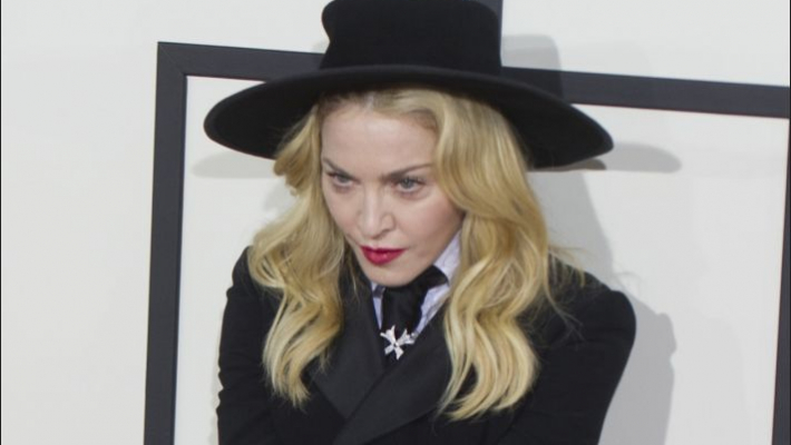 Madonna uses late ex-co star's death as reminder of COVID-19 severity