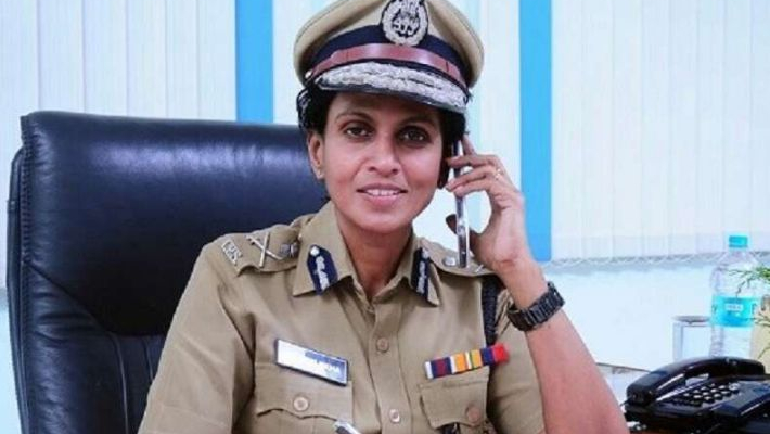 Sreelekha to be Kerala's first woman DGP, to head Fire and Rescue Services Department