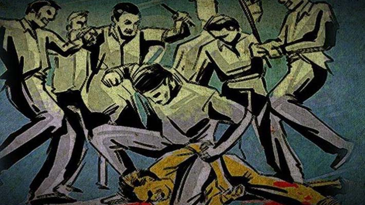 Boy beaten to death for stealing in Delhi