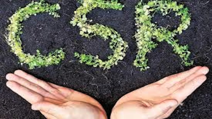 Industry should spend funds on CSR activities to help build a better India: Thakur