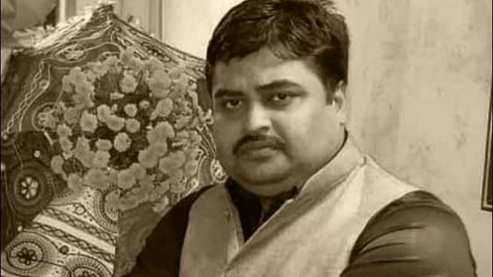 Bengal BJP youth wing leader dies of cardiac arrest after attending party meet