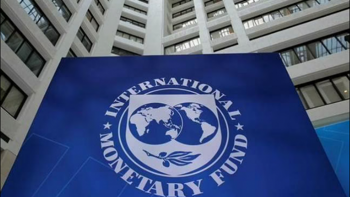 IMF cuts India's GDP growth forecast to 9.5%