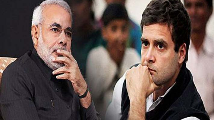 PM, FM clueless on how to solve economic disaster, stealing money from RBI: Rahul Gandhi