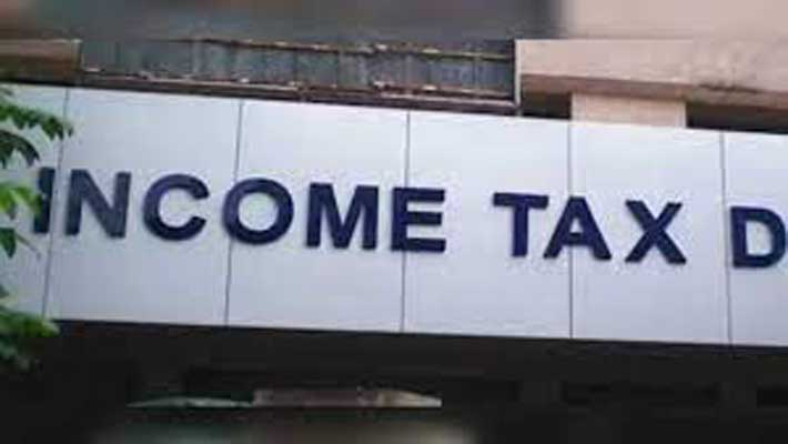 I-T dept detects Rs 300-cr black income after raids on Maha-based steel rolling cos