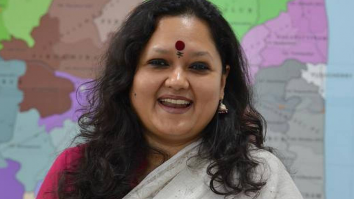 BJP support issue: Ankhi Das quits Facebook