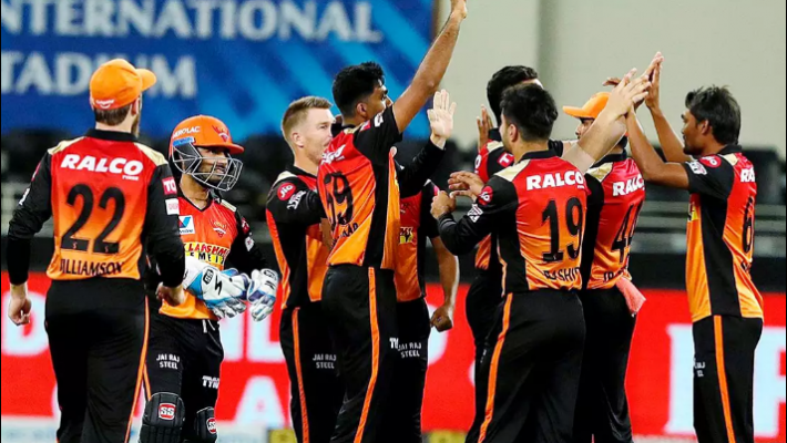 All-round Sunrisers Hyderabad outclass Delhi Capitals by 88 runs, keep Play-off hopes alive