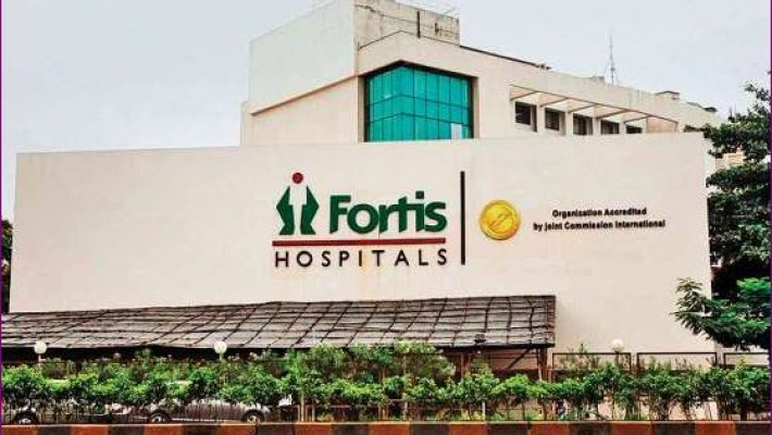 Fortis board approves demerger of its hospital biz