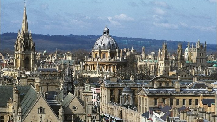 Oxford University to recruit 500 volunteers for COVID-19 vaccine trial