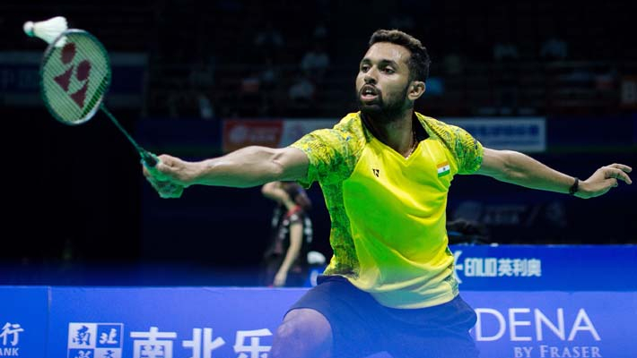 Saina, Prannoy enter Asia Badminton Championship semi final