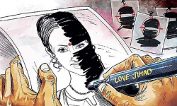 Film screening on 'love jihad' in Kerala disrupted at JNU