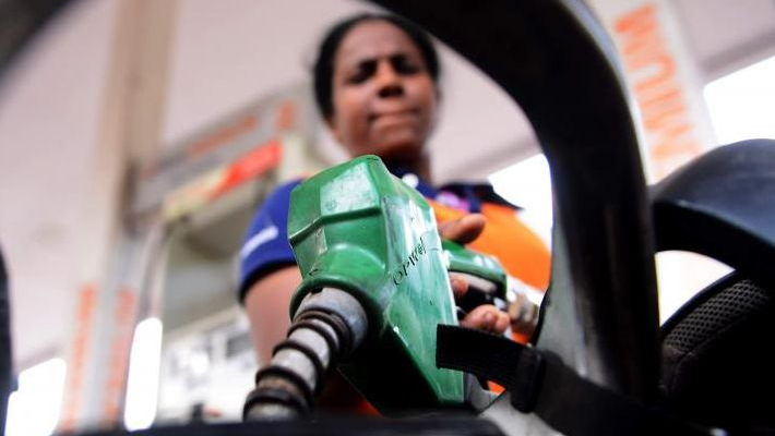 Special tax on petrol, diesel in Puducherry announced