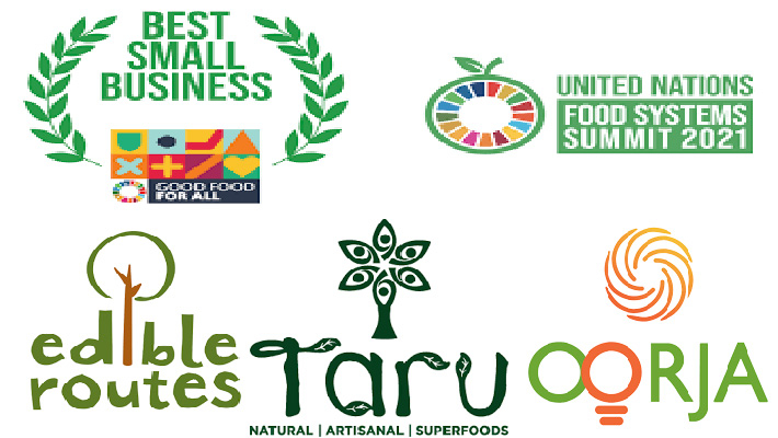 3 India-based enterprises among UN Best Small Business winners providing 'Good Food for All'