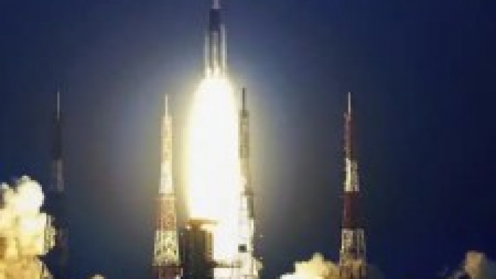 PSLV-C43 successfully puts earth monitoring satellite into orbit
