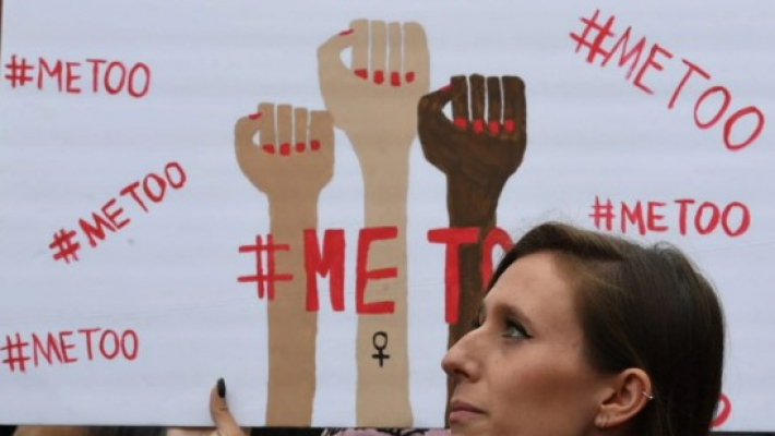 After MeToo, 80% men are overly cautious with women at work