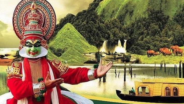 Kerala Tourism goes to East Asia to market 'God's Own Country'