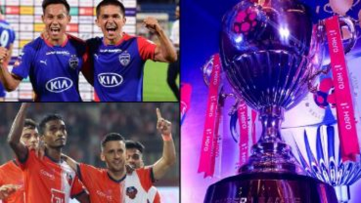 ISL: League announces rescheduling of 6 matches