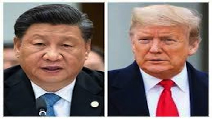 US 'very saddened' by what happened to the relationship with China: Trump