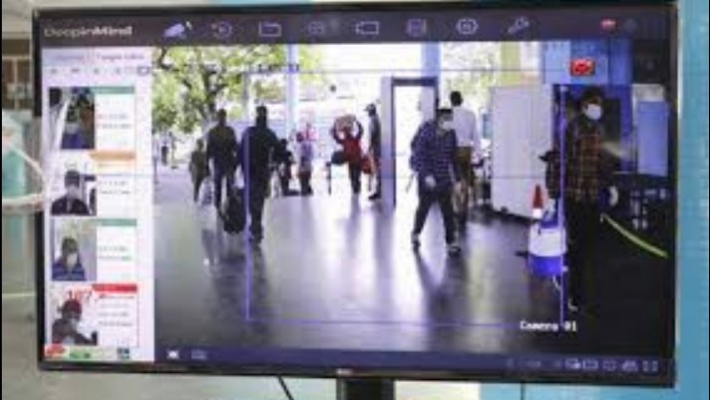Southern Railway to install high-quality thermal scanners to screen passengers