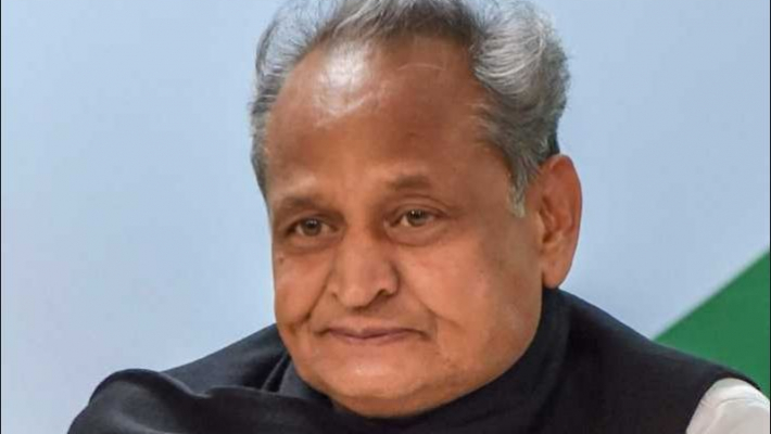 Horse-trading `rates' shot up after assembly session announcement: Gehlot