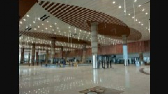 Kannur International Airport ready for inauguration