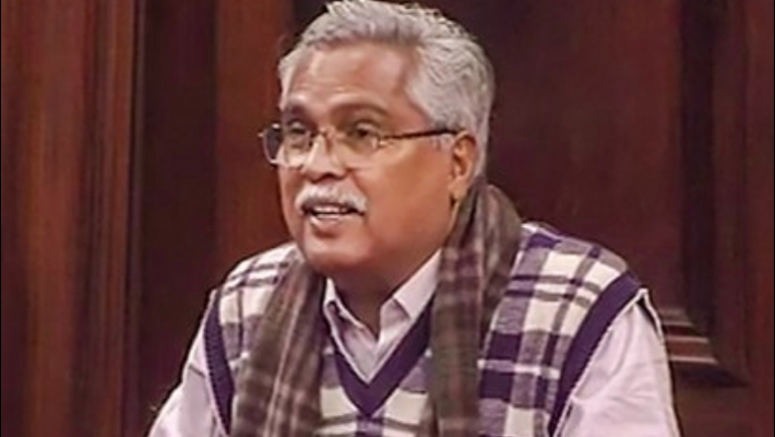 Binoy Viswam writes to Javadekar against Prasar Bharti against radio, TVchannels closure moves