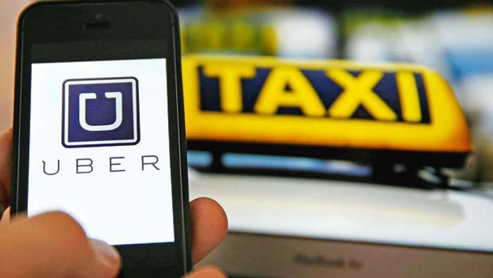Supreme Court asks Centre to take steps to regulate app-based taxi services